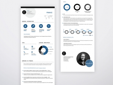 Corporate ID Design and Website